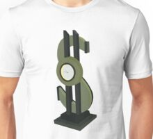 Time Is Money Unisex T-Shirt