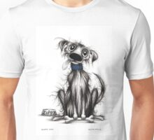 Zippy dog Unisex T-Shirt