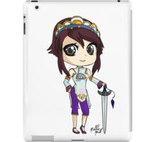Xianghua Soul Calibur II iPad Case/Skin