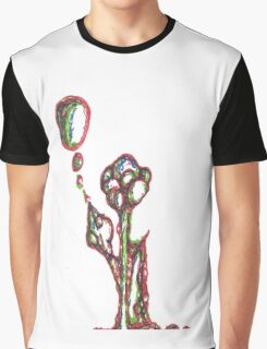 Invasion  Graphic T-Shirt
