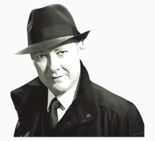 The Blacklist - Reddington by D. Abdel.