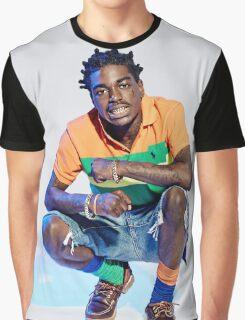 KODAK BLACK X POLO Graphic T-Shirt