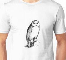 What an owl ! Unisex T-Shirt