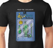 #012: The Exclusive Unisex T-Shirt