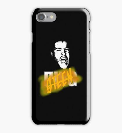 Pro Wrestling Steen | PWG iPhone Case/Skin
