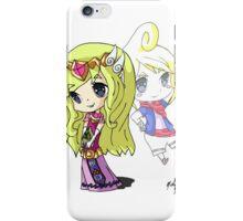 Windwaker Zelda Tetra iPhone Case/Skin