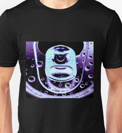 Ring Pull Unisex T-Shirt