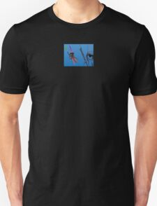 """""""Squizard"""" animation - small design Unisex T-Shirt"""