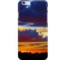 114 Arizona Sunset 6072 iPhone Case/Skin