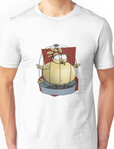 Fat Burd Unisex T-Shirt
