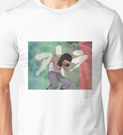 Akira Blast Unisex T-Shirt