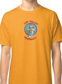 Los Pollos Hermanos Logo Classic T-Shirt