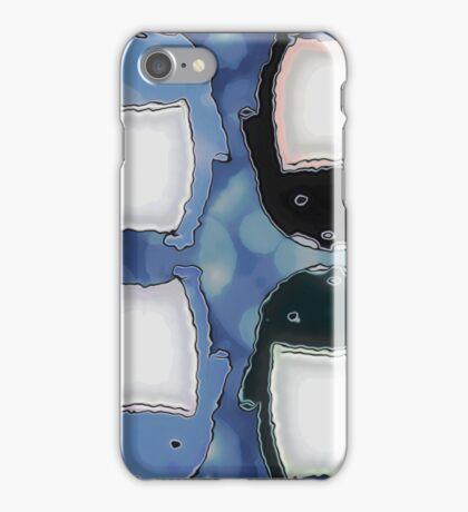 Quaggan iPhone Case/Skin