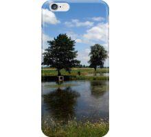 Water Storage iPhone Case/Skin