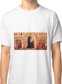 HOLY FAMILY Classic T-Shirt