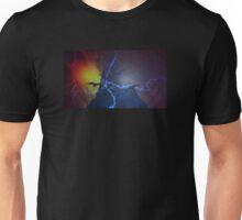 A Dream of Thunderbirds Unisex T-Shirt