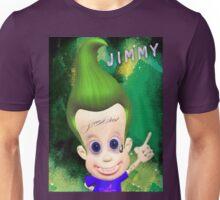 Jimmy Joker Unisex T-Shirt