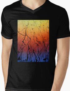 Sopranos on Mars Mens V-Neck T-Shirt