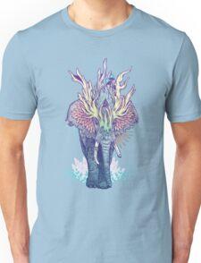 Spirit Animal - Elephant Unisex T-Shirt