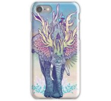 Spirit Animal - Elephant iPhone Case/Skin
