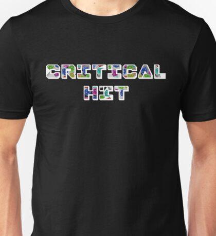 Crit Hit Unisex T-Shirt