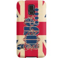 LOVE - Union Jack Samsung Galaxy Case/Skin