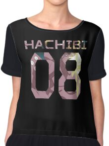 <MANGA> Hachibi 08 Chiffon Top