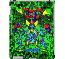 Virgin Lungs iPad Case/Skin
