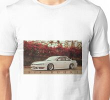 S14 - KOUKI poster / wall tapestry Unisex T-Shirt