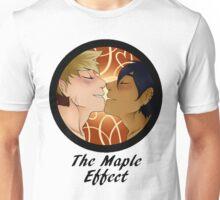 THE MAPLE EFFECT Unisex T-Shirt