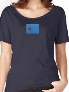 """""""Squizard"""" returns - small design Women's Relaxed Fit T-Shirt"""