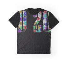 d20 Graphic T-Shirt
