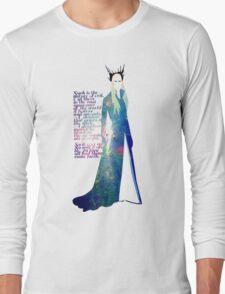 Elven King Long Sleeve T-Shirt