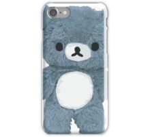 Cuddle Bear iPhone Case/Skin