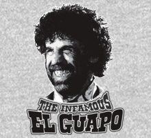 El Guapo Kids Tee
