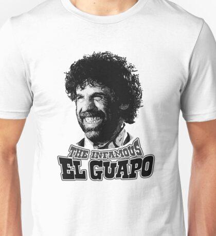 El Guapo Unisex T-Shirt