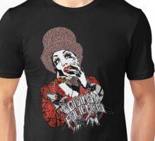 Modelo Circo (Divina Paciencia) Unisex T-Shirt
