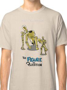 #008: The Build-A-Figure Classic T-Shirt