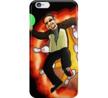 Epic Bowling iPhone Case/Skin