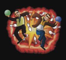 Epic Bowling by LooseLou