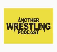 Another Wrestling Podcast  by Steve Credo