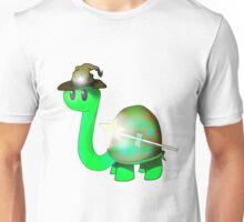 Magic turtle Unisex T-Shirt
