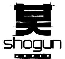 Shogun Audio DnB Record Label Photographic Print