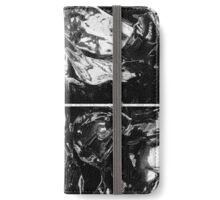 flow  iPhone Wallet/Case/Skin