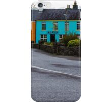 The Colors of Sneem 2 iPhone Case/Skin