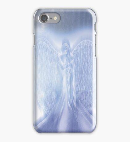 Silenced - Original iPhone Case/Skin