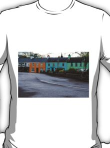 The Colors of Sneem 2 T-Shirt