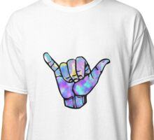 Shaka sign Classic T-Shirt