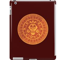 Mumbo's Gold iPad Case/Skin