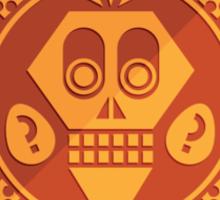 Mumbo's Gold Sticker